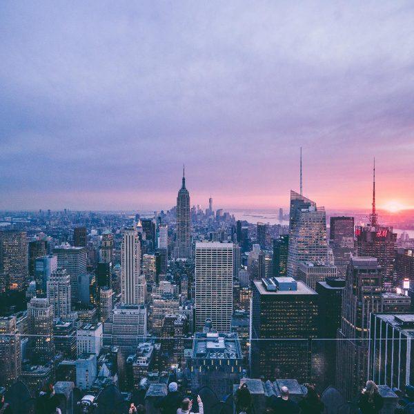 nueva york viaje agencia valladolid