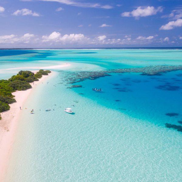 viaje a las maldivas